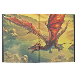 "Flying Dragon iPad Pro 12.9"" Case"