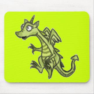 Flying Dragon Mousepad