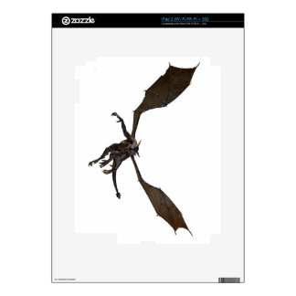 Flying Dragon Skins For The iPad 2
