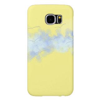 Flying Dreams Samsung Galaxy S6 Case