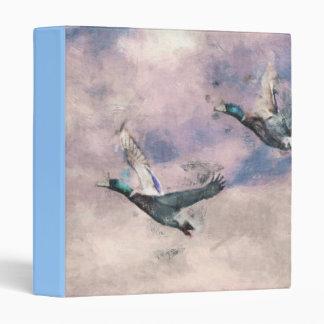 Flying Duck Avery Binder