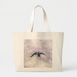 Flying Duck Canvas Bags