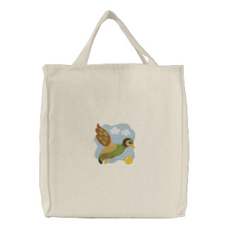 Flying Duck - Tote