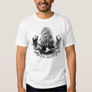 Flying Dutchman Tshirts