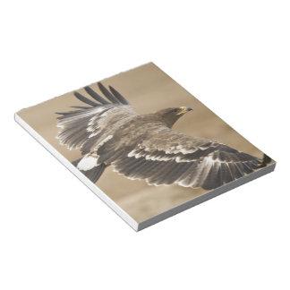Flying Eagle Bird Notepad