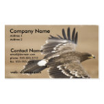 Flying Eagle Business Card