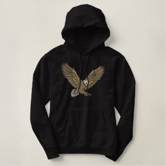 Flying Eagle Hoody