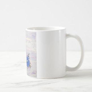 Flying East by Ashley, Sandy & Mary Coffee Mug