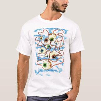 Flying Eyes T-Shirt
