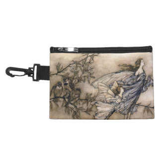 Flying Fairies Accessories Bag