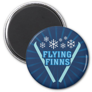 Flying Finns Dark Magnet
