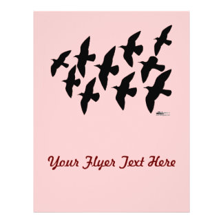 Flying Flight Pigeons Flyer