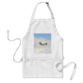 Flying Fortress Adult Apron