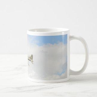 Flying Fortress Coffee Mug