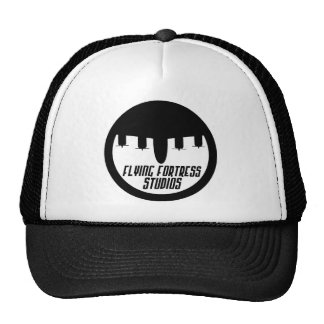 Flying Fortress Studios Mesh Hats