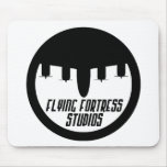 Flying Fortress Studios Mouse Pad