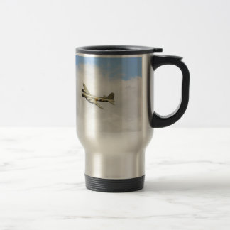 Flying Fortress Travel Mug