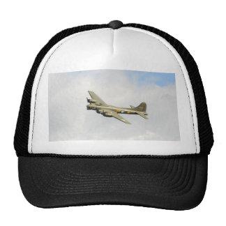 Flying Fortress Trucker Hat