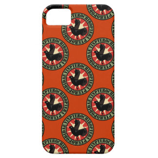 Flying Fox iPhone 5 Cover