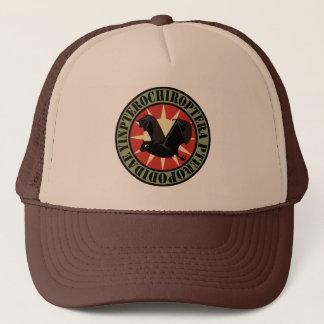 Flying Fox Trucker Hat