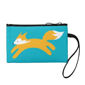 Flying Fox Wristlet