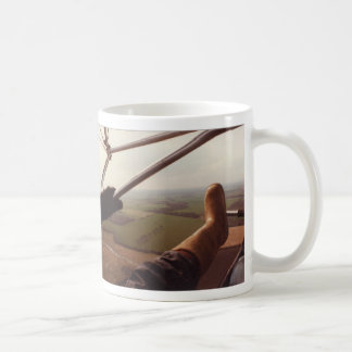 'Flying Free' Mug