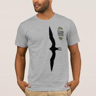Flying Frigate Brigade T-Shirt