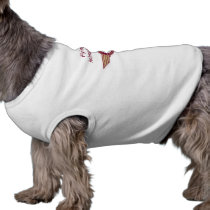 Flying Fur - Doggy Shirt