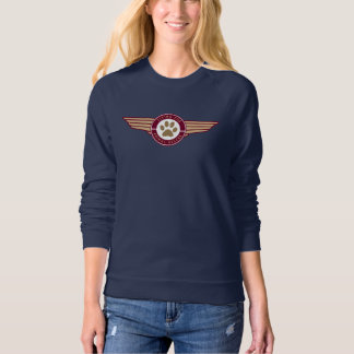 Flying Fur Sweatshirt