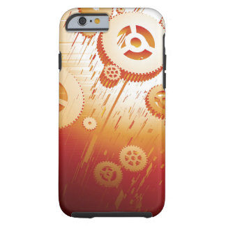 Flying Gears iPhone 6 Case