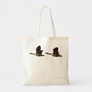 Flying Geese Bag