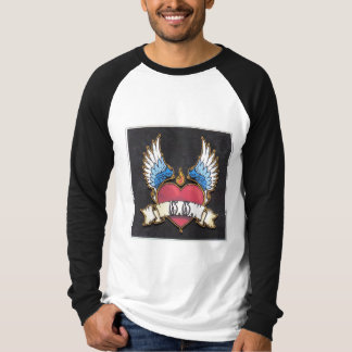 flying gg T-Shirt