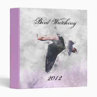 Flying Goose Avery Binder