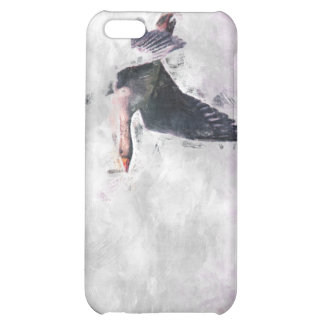 Flying Goose Cover For iPhone 5C