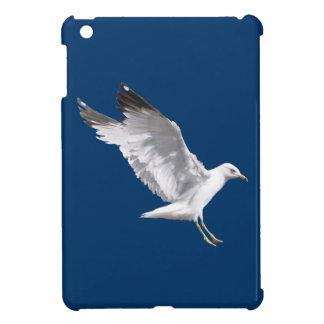 Flying Gull Birds Wildlife Birdlover Gift Case For The iPad Mini