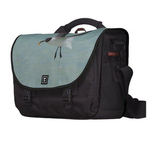 Flying Gull Laptop Bags