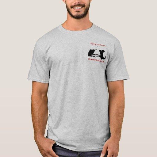flying gull T-Shirt