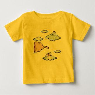 Flying Ham Bone T-shirt