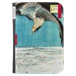 Flying Hawk 1857 Case For Kindle