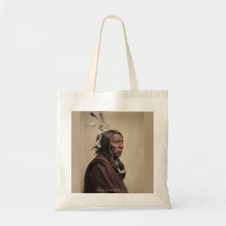 """Flying Hawk"" Tote Bag"
