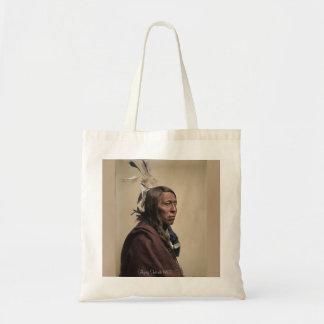 """""""Flying Hawk"""" Tote Bag"""