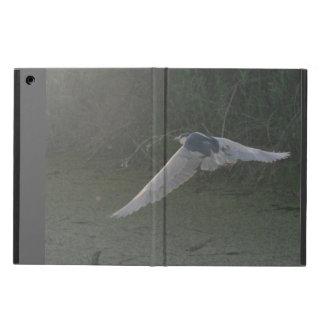 Flying Heron iPad Air Case