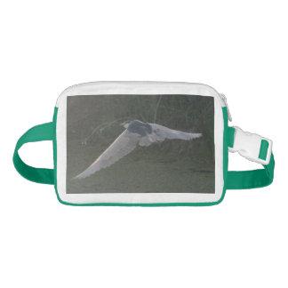 Flying Heron Waist Bag