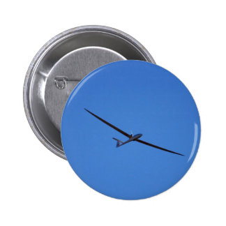 Flying High 2 Inch Round Button