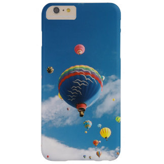 Flying High Barely There iPhone 6 Plus Case
