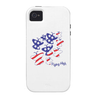 Flying High iPhone 4/4S Case