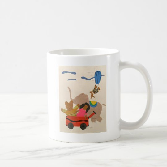 Flying High! Coffee Mug