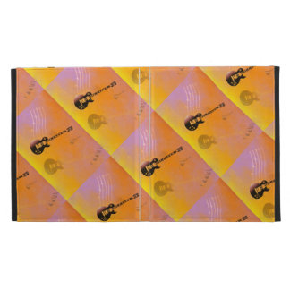 Flying High Guitar I Pad 2-4 Case iPad Cases