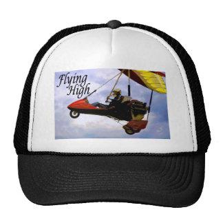 Flying High Hat