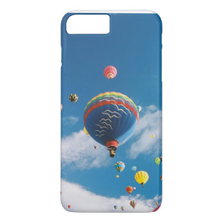 Flying High iPhone 8 Plus/7 Plus Case